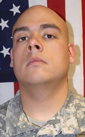 Army Cpl. Preston J. Dennis