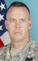 Army Lt. Col. Garnet R. Derby