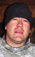Army Pfc. Patrick A. Devoe II