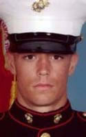Marine Cpl. Max W. Donahue