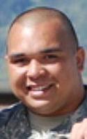 Army Sgt. Drew M. Scobie