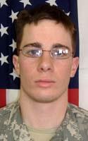 Army Sgt. Shane P. Duffy