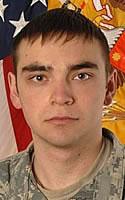 Army Spc. Steven L. Dupont