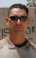 Marine Staff Sgt. Danny P. Dupre