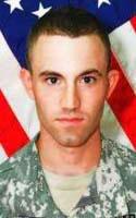 Army Sgt. Wesley R. Durbin