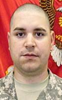 Army Sgt. Patrick K. Durham