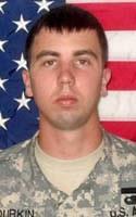 Army Sgt. Sean M. Durkin