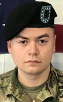 Army Cpl. Joseph  Maciel