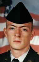 Army Sgt. Lance O. Eakes