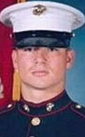 Marine Gunnery Sgt. Christopher L. Eastman