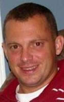 Marine Gunnery Sgt. Christopher W. Eckard