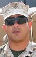 Marine Sgt. Edward G. Davis III