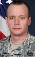 Army Staff Sgt. Edward F. Dixon III