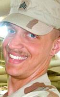 Army Sgt. Edward R. Heselton