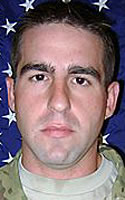 Army Staff Sgt. Edward D. Mills