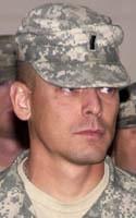 Army 1st Lt. William E. Emmert