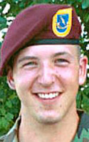 Army Sgt. Eric A. Fifer