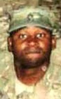 Army Staff Sgt. Eric T. Lawson