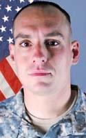 Army Staff Sgt. Brandon W. Farley