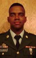 Army Spc. Jorge Feliz Nieve