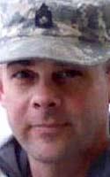 Army Sgt. 1st Class Robert J. Fike