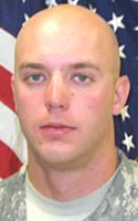 Army Pfc. David D. Finch