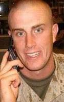 Marine 1st Lt. Scott J. Fleming
