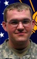 Army Sgt. Joseph A. Ford