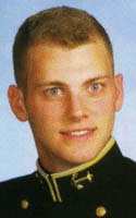 Marine Capt. Matthew C. Freeman