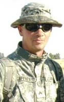 Army Cpl. Charles P. Gaffney Jr.