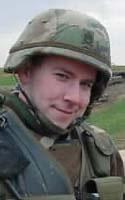 Army Staff Sgt. Justin J. Galewski