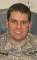Army Capt. Mark A. Garner