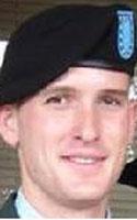 Army Spc. Benjamin J. Garrison