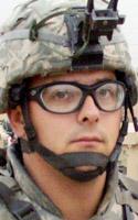 Army Staff Sgt. Garth D. Sizemore
