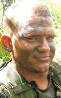 Marine Sgt. Gary S. Johnston