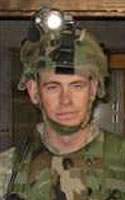 Army Staff Sgt. Sean M. Gaul
