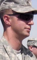 Army Sgt. Glenn  Sewell
