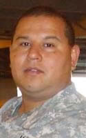 Army Sgt. Jaime  Gonzalez Jr.
