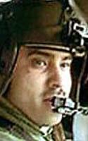 Army Spc. Rodrigo  Gonzalez-Garza