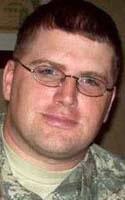 Army Spc. Anthony G. Green