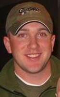 Marine Cpl. Kristopher D. Greer