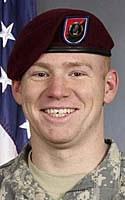 Army Spc. Jarrett P. Griemel