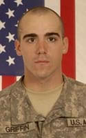 Army Spc. Christopher T. Griffin