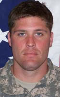 Army Sgt. Dale R. Griffin