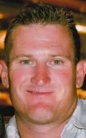 Army Staff Sgt. Casey J. Grochowiak