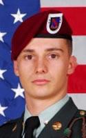 Army Sgt. Gabriel  Guzman