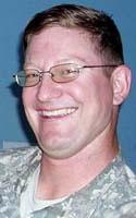 Army Maj. Scott A. Hagerty