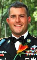 Army Staff Sgt. Jeffrey A. Hall