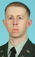 Army Capt. John L. Hallett III