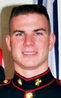 Marine Staff Sgt. Daniel L. Hansen